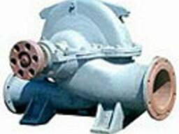 Насосы для чистой воды: консольные, скважинные, погружные
