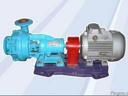 Насосы К 20/30 с 4 кВт 3000 об/мин насосы водяные