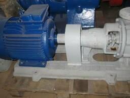 Насосы К 80-50-200 15 кВт 3000 об/мин насосы водяные