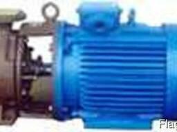 Насосы консольные моноблочные КМ50-32-125 и др.