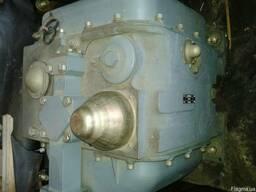 Насосы судовые рулевых машин тип ПД-5 \ПД-10(аналогБК)