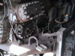 Насосы тельфера редуктора трансформатры оборудование