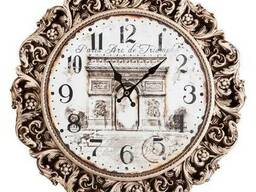 Настенные часы«Paris arc de triomphe»Под заказ