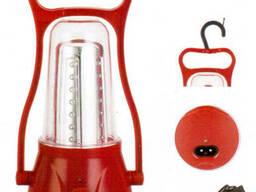Настільна світлодіодна акумуляторна лампа ZK 1520