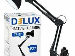 Настольная лампа для учебы Настольная лампа Delux. ..