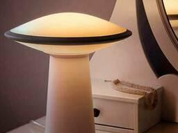Настольная лампа Philips COL-Phoenix-LED-table lamp-Opal white (31154/31/PH)