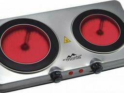 Настольная плита Monte MT-2119