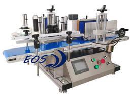 Настольный автомат для этикетирования флаконов