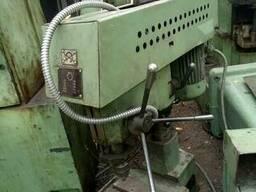 Настольный сверлильный станок 2М112, Ф12 мм, комплектный