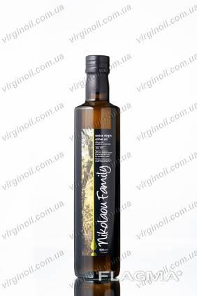 Настоящее оливковое масло 0,5 л. из Греции Extra Virgin холодный отжим