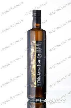 Настоящее оливковое масло 0,75 л. из Греции Extra Virgin