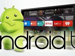 Настройка Смарт тв на Андроид телевизорах hisense Kivi, Xiaomi, TCl
