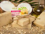 Натуральное мыло ручной работы - фото 3