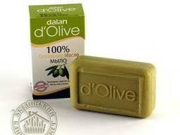 Натуральное оливковое мыло. Мыло с оливковым маслом
