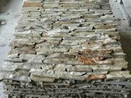 Натуральный камень песчаник Ямпольский