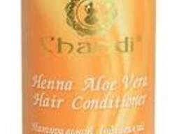"""Натуральный кондиционер для волос """"Хна и Алоэ Вера"""" Chandi,"""