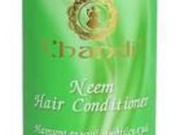 """Натуральный кондиционер для волос """"Ним"""" Chandi, 200мл"""
