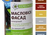 Натуральный Масловоск Фасад Edelweiss-з бджолиним воском - фото 7