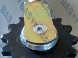 Натяжник мысовой цепи Fantini 10676, звездочка металическая