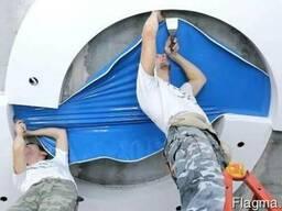 Натяжные потолки Sky Art Design г. Черновцы