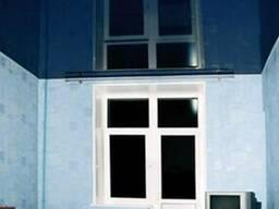 Натяжные потолки в Мариуполе в кредит с компенсацией