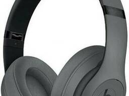 Наушники Beats by Dr. Dre Studio3 Wireless Grey (MTQY2)
