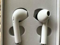 Наушники беспроводные HBQ i7R TWS Bluetooth (аналог Airpods)