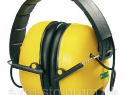 Наушники шумопонижающие электронные AmPro T17420