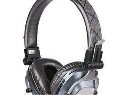 Наушники Vinga HBT050 Bluetooth Blue (HBT050BL)