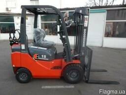 Навантажувач газ/бензин Goodsense FY15B-R1
