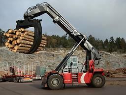 Погрузчик лісовий (для лісу) Kalmar новий/вживаний RTD (Sweden), Імпортер