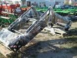 Навантажувач КУН погрузчик фронтальний на трактор - фото 1