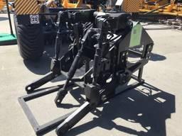 Навеска на трактор Buhler Versatile