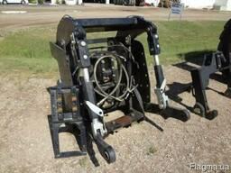 3 точечная навеска на трактор Case, Buhler , New Holland