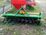 Навесная почвофреза 2,0 м фирмы Bomet (Польша) - фото 1