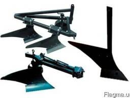 Навесное оборудование для мотоблока, мото и минитрактора!