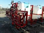Навесной опрыскиватель ОП 600 л для внесения пестицидов штан - фото 1