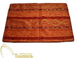 Наволочка декоративна килимовий орнамент 4482