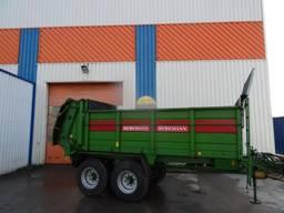 Навозоразбрасыватель Bergmann M X 10 тонн