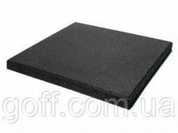 Найкраще Покриття для спортивних залів - чорне