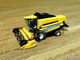 Найму комбайн трактор сеялку сельхозтехнику на 2018 год