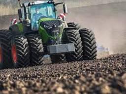Возьму в аренду трактор для дискования почвы