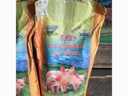 Білкові вітамінно мінеральні добавки (БМВД)