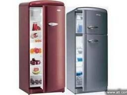 Ремонт советских холодильников
