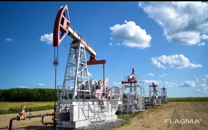 Нефть Оман FOB, CIF