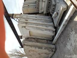 Неликвиды, стеновые панели б. у , Плиты перекрытия