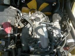 Немецкий газовый вилочный погрузчик 1,6 тонны Hyster H1.6FT - фото 7