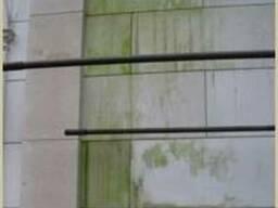 Немецкое защитное средство от масла и граффити