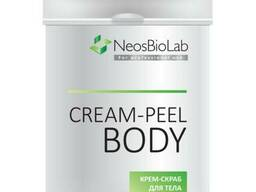 Neobioslab Крем-скраб для тела 600 мл