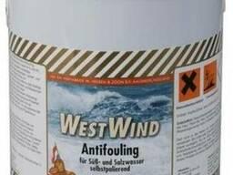 Необрастающая краска Epifanes West Wind, 2,5 л